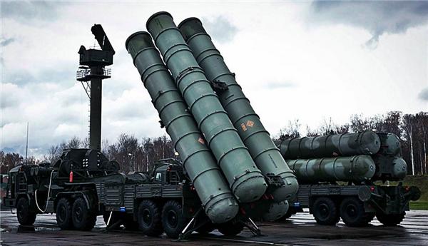 土耳其执意购买S-400防空导弹,美方发出最后通牒