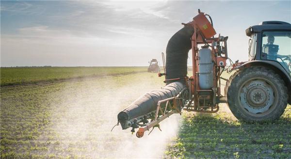 殺蟲劑的搬運工,研究人員發現植物病毒新妙用
