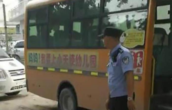 三岁半女童被忘校车内身亡,谁该为孩子的死负责?