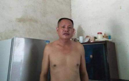 湖南洞口县发生连环杀人案,男子5天杀5人后逃逸