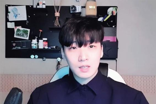 藝人自曝被強拍裸照,韓娛被曝再現丑聞內幕