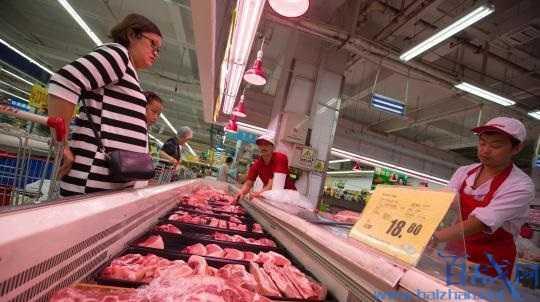 带猪肉去韩国被罚,带猪肉被罚,带猪肉去韩国