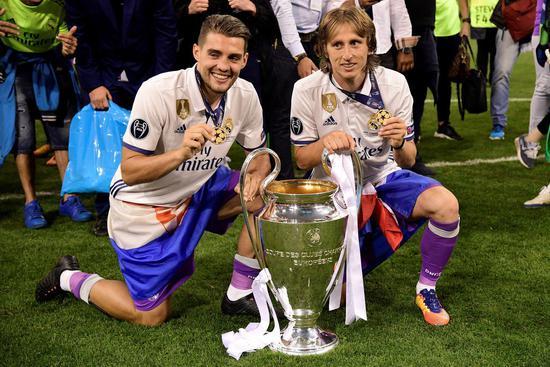 切爾西4-1阿森納,切爾西奪冠,科瓦奇連續四年歐冠