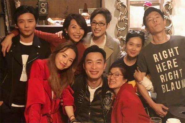 蔡少芬婚禮罵陳法蓉,蔡少芬11年的心結需要被知道