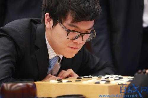 柯潔保送清華大學,圍棋高手柯潔,柯潔
