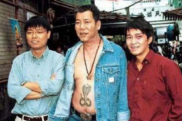 演员李兆基去世,先前患肝癌曾暴瘦到判若两人
