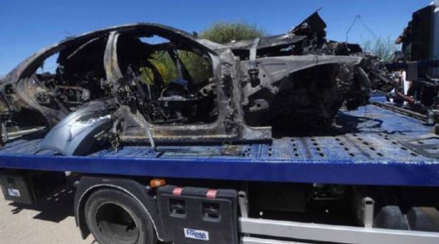 球星雷耶斯車禍去世,事故原因已初步查明
