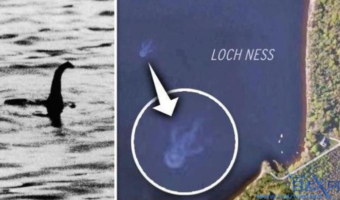 尼斯湖水怪真的存在,尼斯湖水怪真的存在嗎,尼斯湖水怪