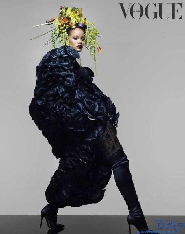 蕾哈娜成最富女歌手,蕾哈娜最富女歌手,蕾哈娜,最富女歌手