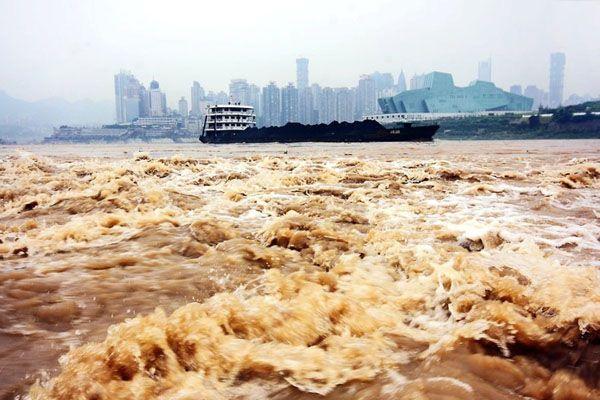 中國從南到北已經全面進入汛期,氣候條件差應對災害防御陣型不樂觀