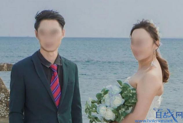 婚纱照拍得像抠图,婚纱照像抠图,拍婚纱照