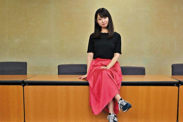 拒穿高跟鞋運動,日本寫真女星站起來發聲為自己的權益努力