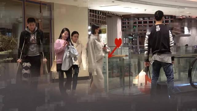 陳紫函否認懷孕 網友吐槽:普通人真沒興趣關注誰肚子大不大