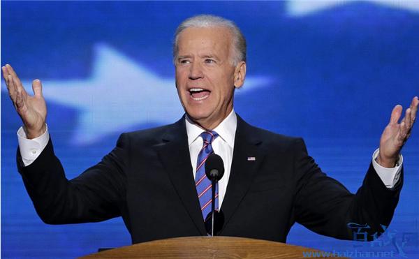 拜登參加美國大選,拜登參選美國總統,拜登參加2020大選