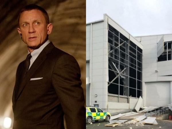 007片場發生爆炸 這已經是第三次爆炸消息了