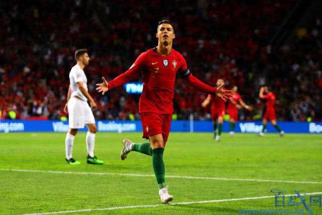 2019歐國聯半決賽,C羅帽子戲法,C羅,羅納爾多,葡萄牙3-1瑞士