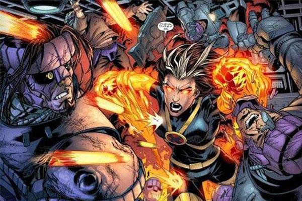 x戰警是漫威的嗎?漫威宇宙多了這個超級英雄團隊后會有什么變化?
