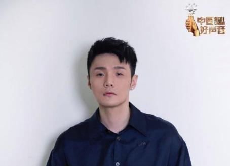 李榮浩加盟好聲音 被評為最年輕的創意導師