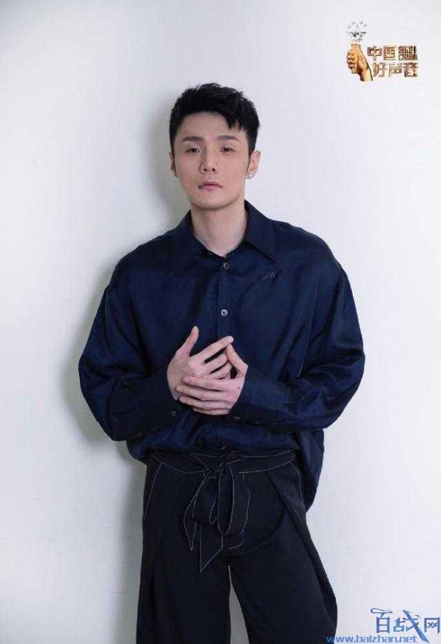 李榮浩加盟好聲音,李榮浩,中國好聲音