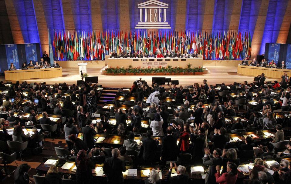 聯合國經費持續短缺,美國拖欠會費超八億美元