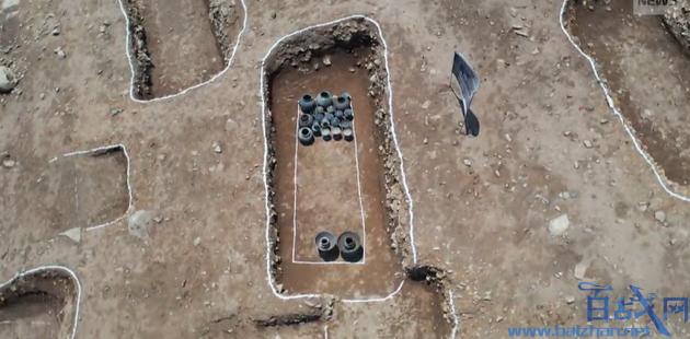 修路發現千年古墓群,韓國修路發現千年古墓群,韓國發現千年古墓群