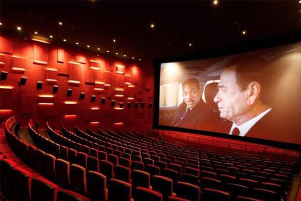 中國將成全球最大電影市場,獲外媒認可未來三年將晉升寶座