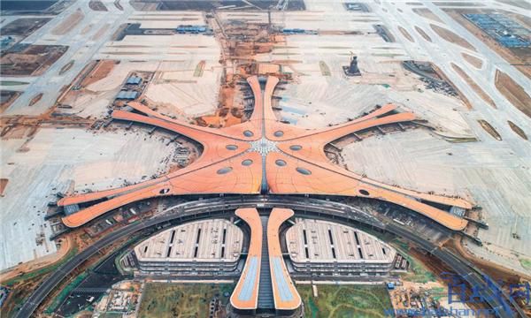 大興機場今年運行,大興國際機場今年運行,北京大興國際機場