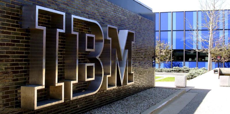 IBM公司宣布裁員1700人,或將進軍全新領域
