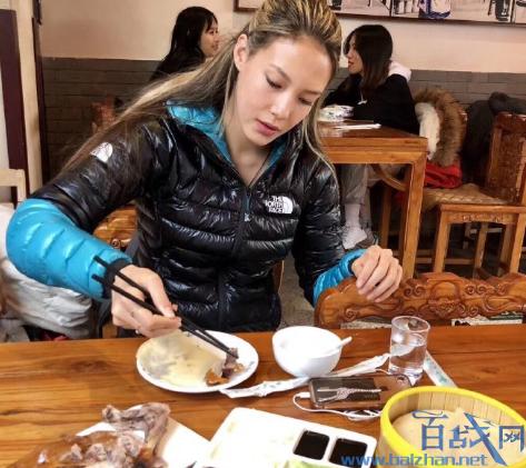 天才少女入中国籍,天才滑雪少女加入中国籍,天才滑雪少女