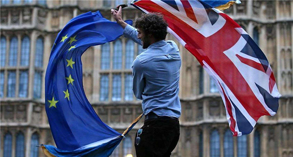 英国脱欧巨烧钱,光咨询费一年就花掉快1亿英镑