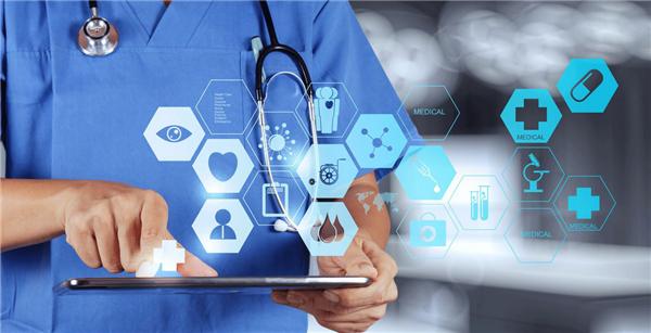 互联网医疗迎发展期,相关主题成为投资者焦点
