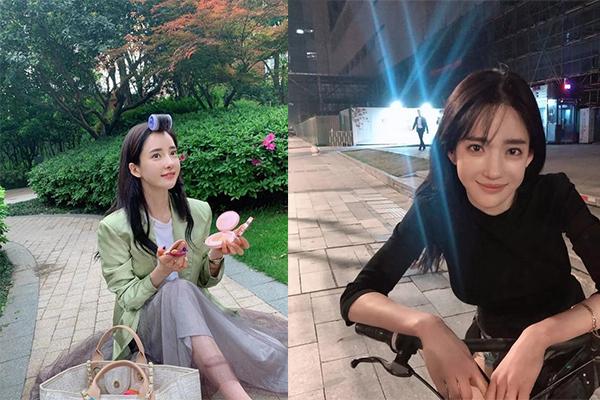 潘南奎整容問題被扒,韓國女神潘南奎口水圖片!