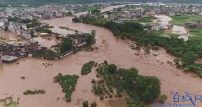 暴雨洪澇致7人死亡,廣東暴雨致7人死亡,廣東暴雨7人死亡