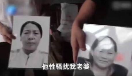 拒绝村霸性骚扰同儿女三人被杀害,儿子刚收到高中录取通知书