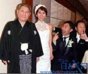 北野武离婚,72岁北野武离婚,北野武