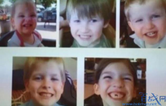 恶父残杀5个孩子,美国恶父残杀5个孩子,美国父亲杀5个孩子