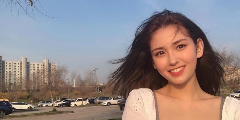Somi SOLO出道,这名韩国00后女歌手带着处女作品与大家见面