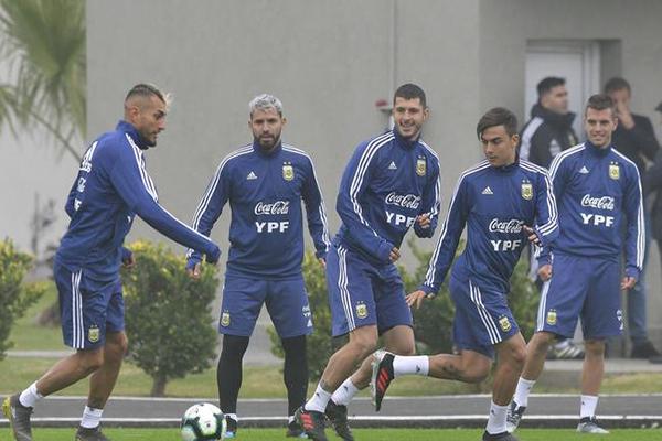 美洲杯阿根廷机会又来了 内马尔受伤智利势头衰退