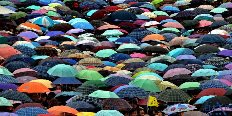 中国常住人口排行榜出炉,哪些省份常住人口最多?