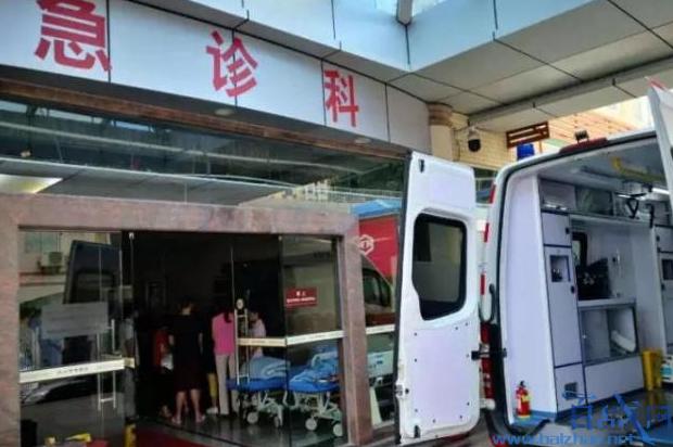 深圳坠窗砸伤男童不幸离世,欠下7万余元治疗费该由谁来偿还
