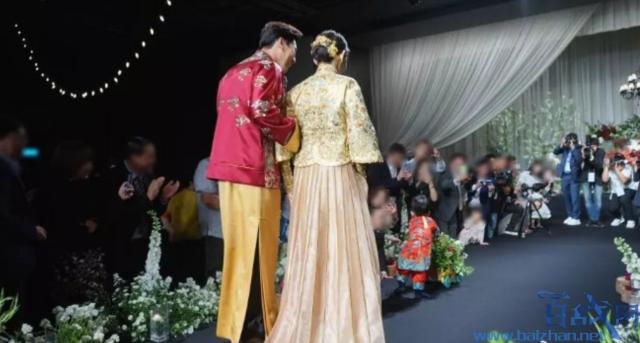 秋瓷炫儿子首公开,秋瓷炫儿子,秋瓷炫于晓光婚礼