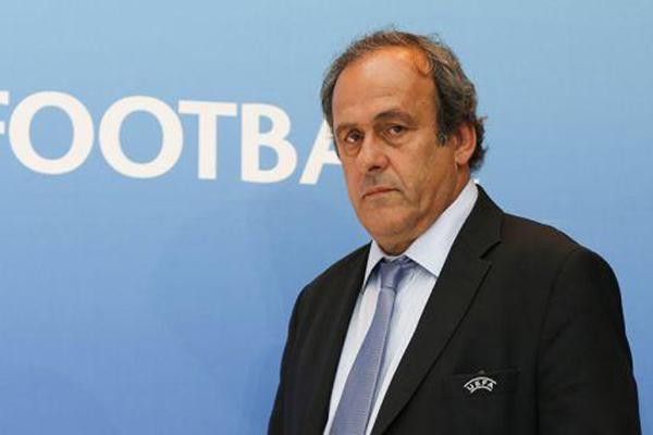前欧足联主席被捕是怎么回事?前欧足联主席是谁?