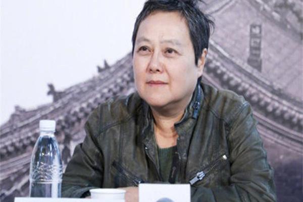 中国第五代女导演彭小莲去世 获得过第24届中国电影金鸡奖最佳导演奖
