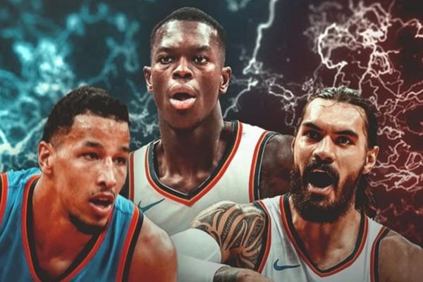 2019NBA选秀大会时间即将到来 今年会有哪些球队做出重磅交易呢?
