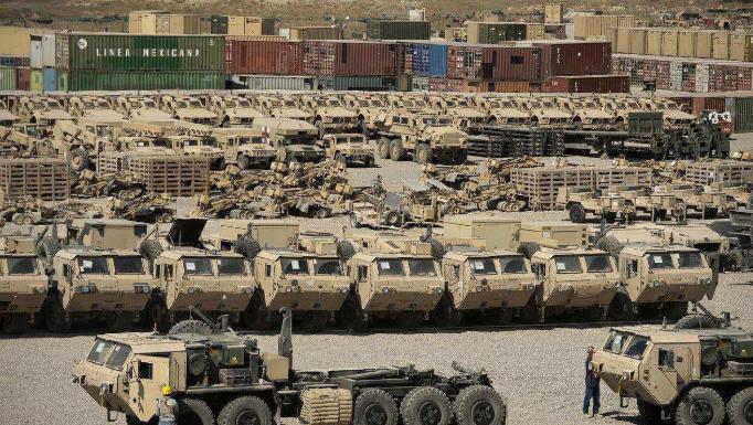 美参议院叫停对沙特军售,特朗普或动用否决权