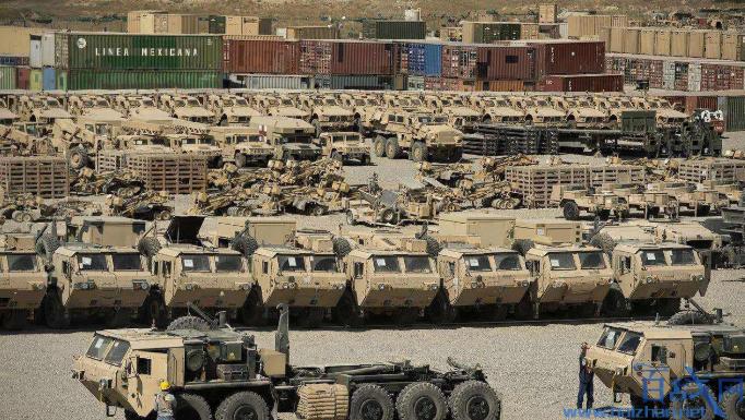 美参议院叫停对沙特军售,特朗普或动用否决