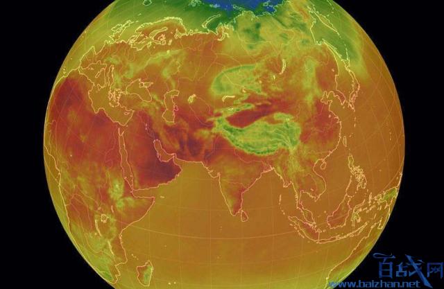地球要着火了?欧洲将迎40度高温 破纪录高温热浪席卷欧洲多国