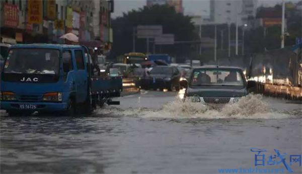 南方新一轮降雨再度袭击广东,相关部门已做好防洪度汛准备工作