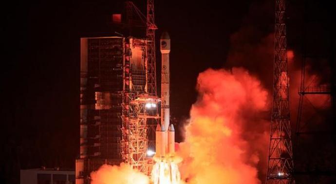 我国第46颗北斗导航卫星发射成功,将进一步提升北斗系统覆盖于性能