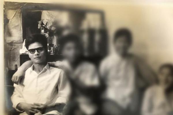埋尸案遇害者年轻照曝光,16年前他是新晃一中总务处的一名职员